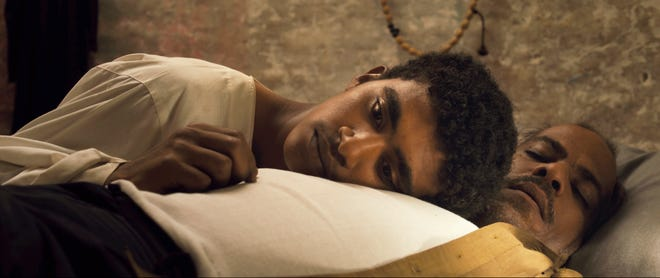 """This photo provided by Pyramide Films, shows a scene from the film """"You Will Die at Twenty."""" For the first time, Sudan has a contender for the Oscars. The film """"You Will Die at Twenty"""" based on a short story by Sudanese novelist Hammour Ziyada, is competing for the Best International Feature film at the Academy Awards."""