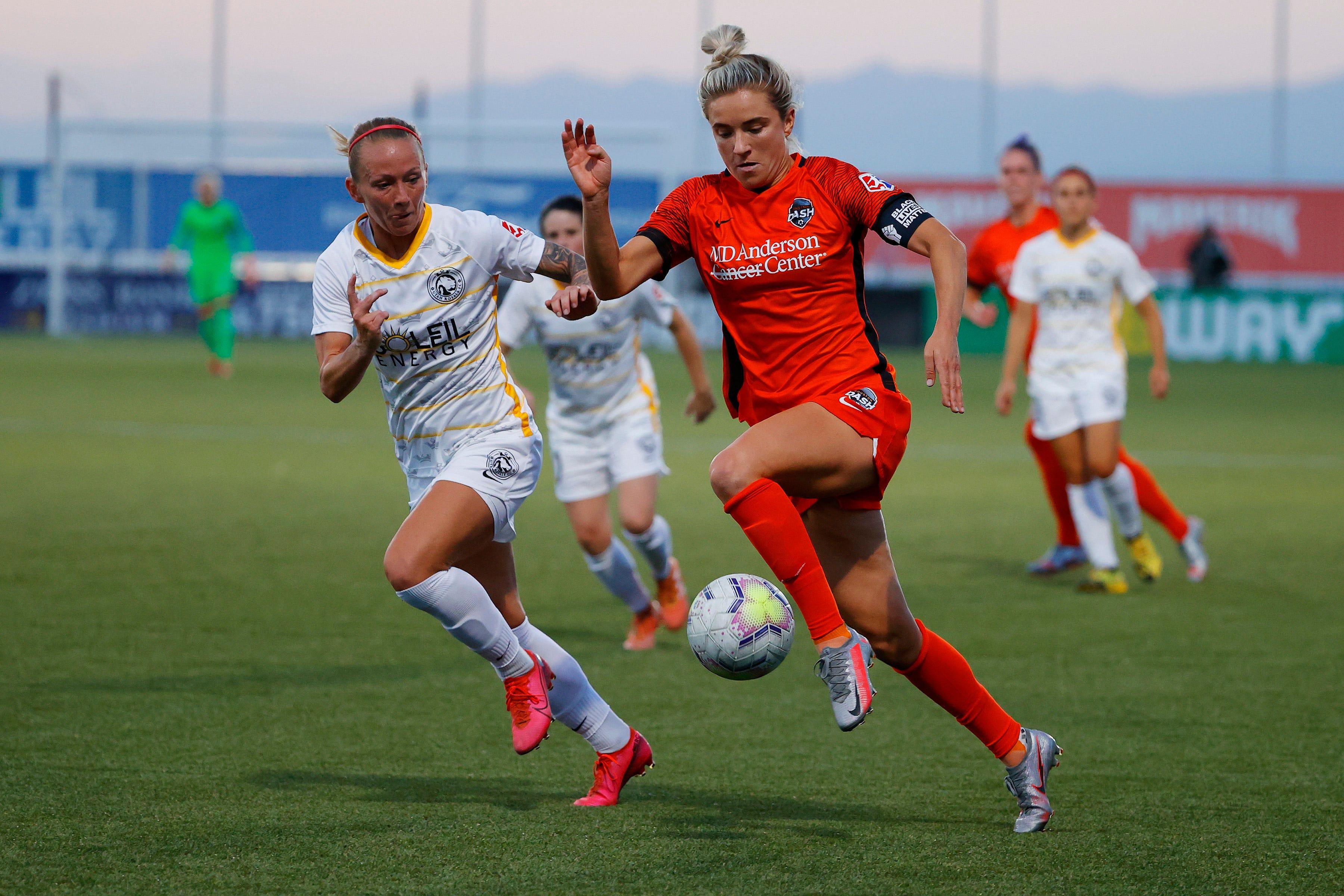 Mewis sisters of Hanson enjoyed banner 2020 soccer seasons