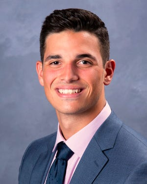 Nicholas Metropulos is the Executive Director of Marine Education Initiative.