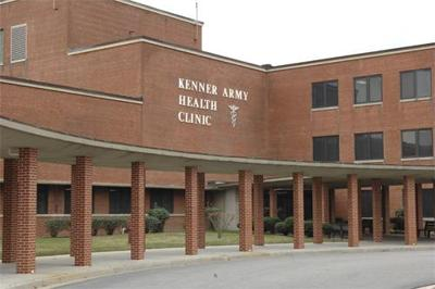 The COVID-19 vaccines have not arrived yet at the Kenner Army Health Clinic on Fort Lee in Virginia, but the clinic says it is getting ready to administer them when they do.