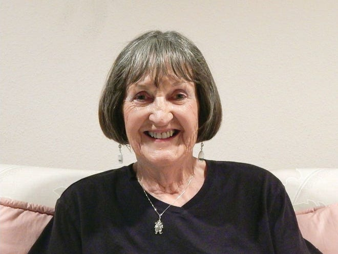 Yvonne Pinkerton spent many years as a drama teacher at Venice High School and as a volunteer actor, director, leader and donor at Venice Theatre. She died on Christmas Day.