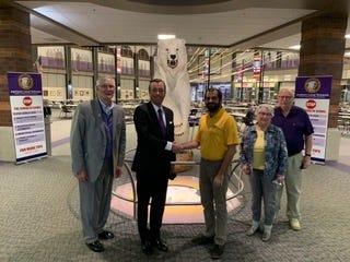 Jackson Local Schools Foundation merges with alumni foundation