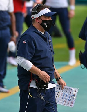 Teams again may come calling for Patriots offensive coordinator Josh McDaniels.