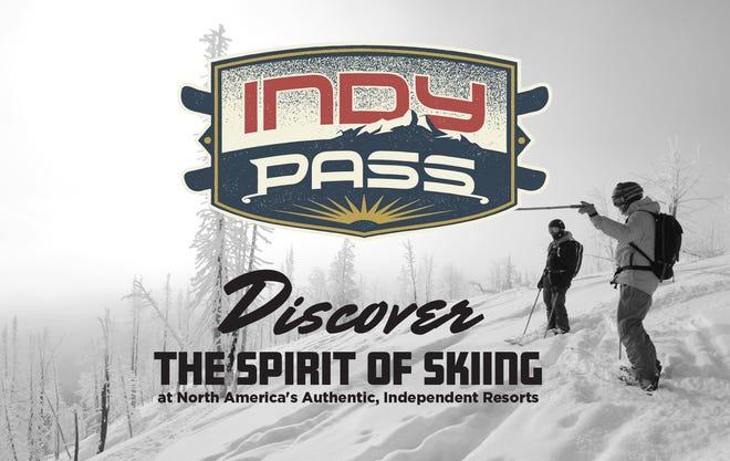 Indy Pass Logo