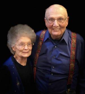 Joann and Paul Humphrey