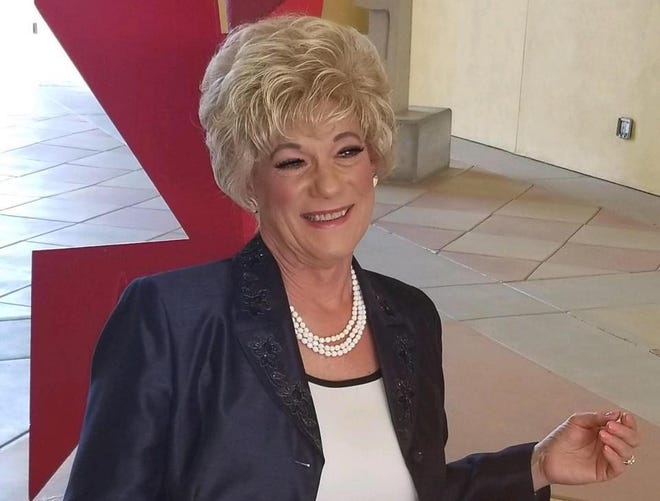 Since 2015, Miss Patsi has raised more than $40,000 for Cathedral City nonprofits.