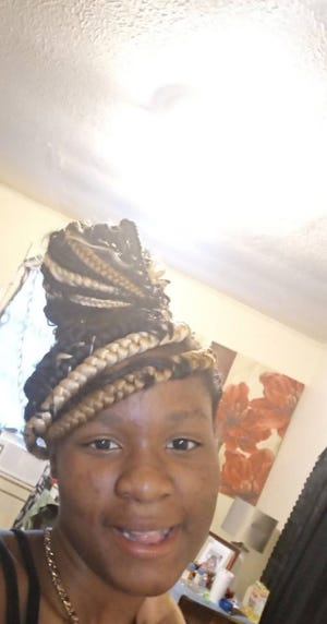 The Shreveport Police Department is seeking the whereabouts of Ty'leah Taylor, reported missing December 18. SPD submitted photo