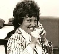 Virginia Ellis Schnitt in an undated photo