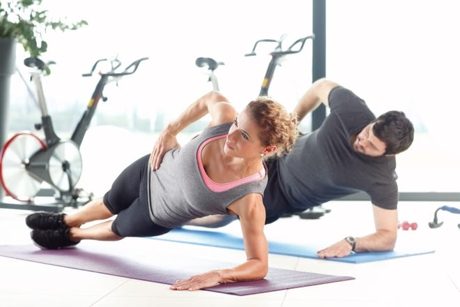 If fitness is part of your New Year's resolution, you may want to check out Cumberland Cape Atlantic YMCA's winter session programs.