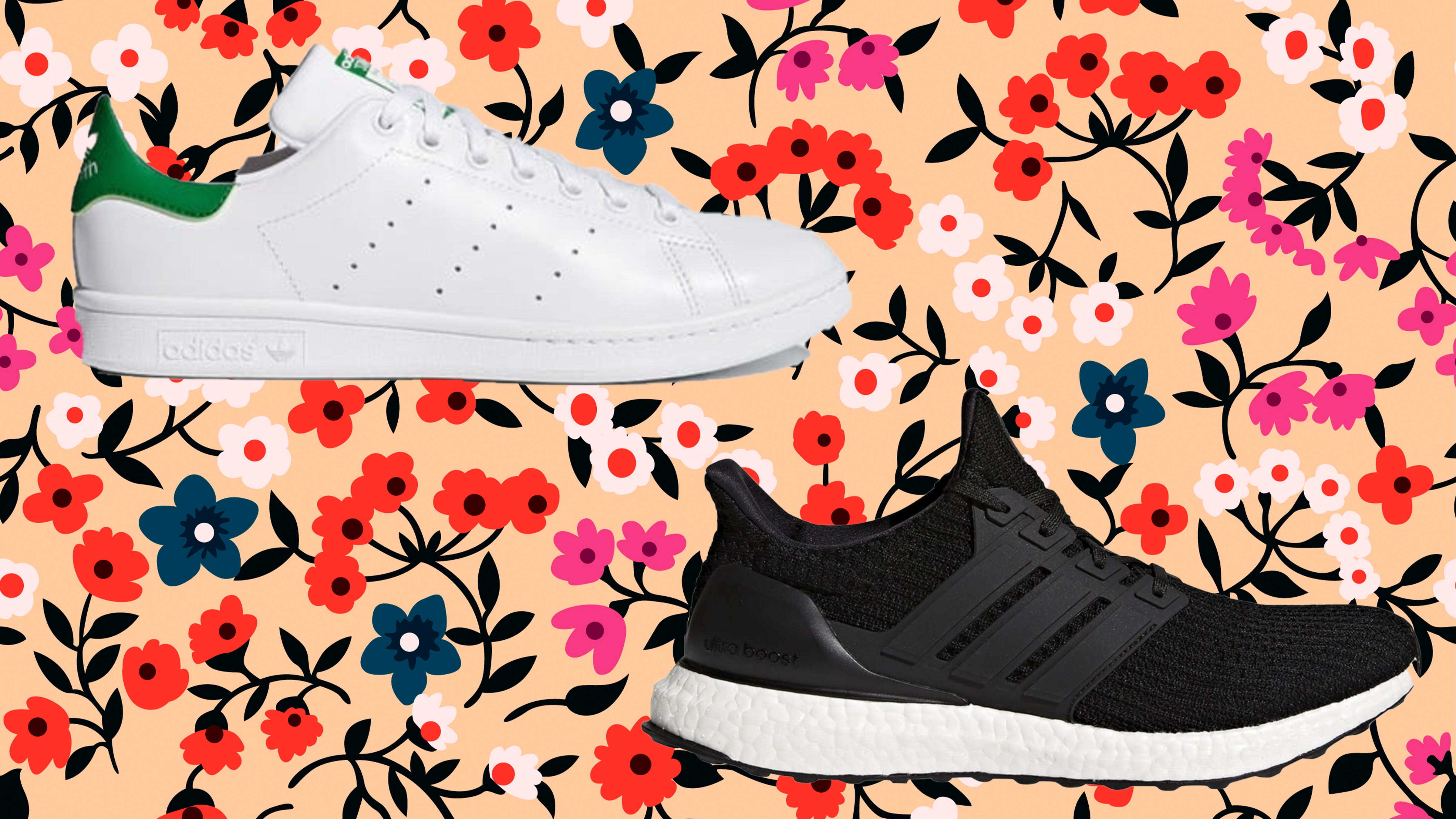 Nordstrom Half Yearly Sale: Save on Nike sneakers and adidas sneakers