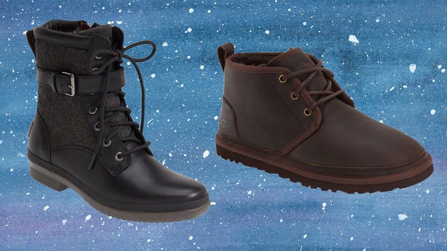 You can get tons of UGGs on sale right now for the Nordstrom Half Yearly Sale
