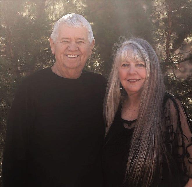 Doug and Scheryl Williams