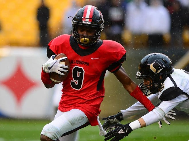 Former Aliquippa star M.J. Devonshire has transferred to Pitt after two seasons at the University of Kentucky.