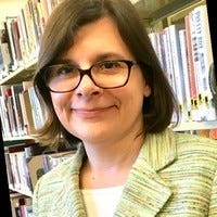 Dana Juriew is director of the Spring Hill Public Library.