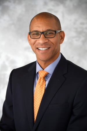 Former President and CEO of AdventHealth Daytona Beach Lorenzo Brown will take over operations at AdventHealth Fish Memorial.