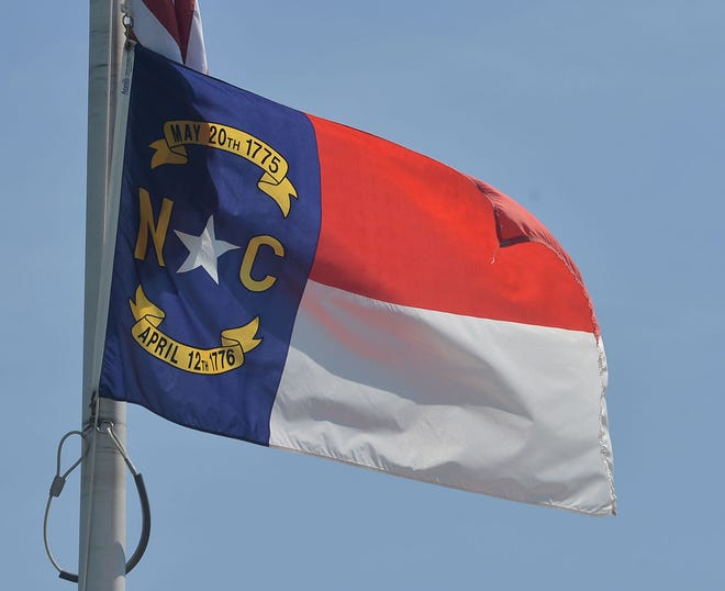 The North Carolina General Assembly is returning to Raleigh two weeks after meeting briefly to elect chamber leaders for the next two years.