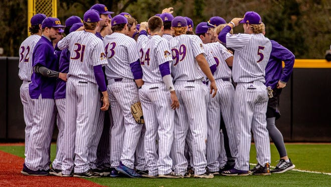ECU News Services announced a cluster of COVID-19 cases among the baseball program on Thursday. According to the release, there are 10 cases among the team.