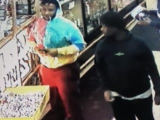 Fayetteville police are asking the public to help identify suspects involved in a Christmas Eve shooting.
