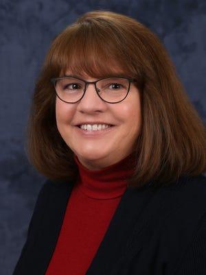 Ellen Skerke will serve as administrator-clerk-treasurer for the town of Neenah.