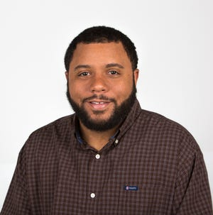 Kirkland Crawford was an apprentice in 2001 and 2002. He is Sport Editor at the Detroit Free Press.