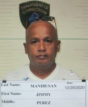 Jimmy Perez Manibusan