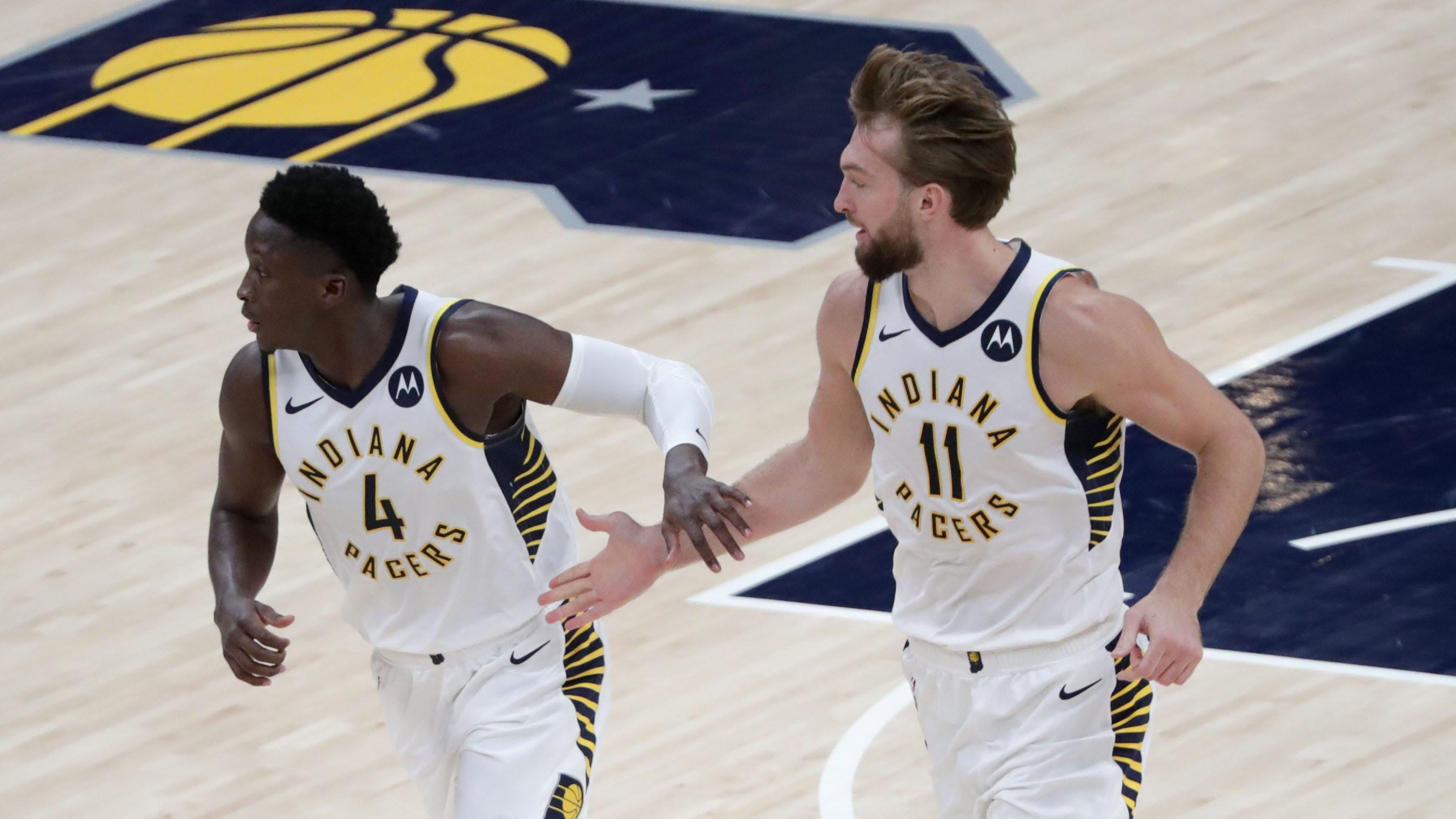 Pacers vs. Celtics: Indiana suffers first loss, blows 17-point lead