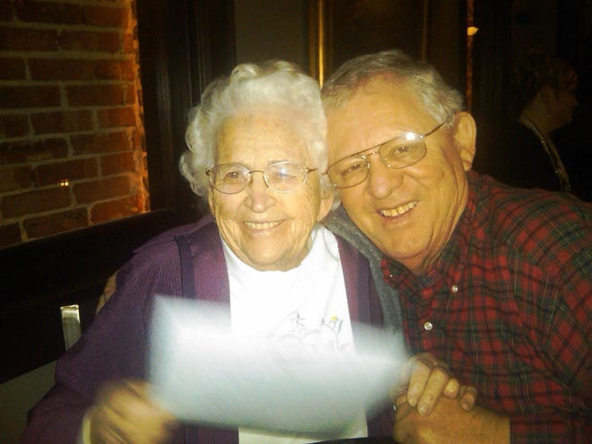 LouElla Nace, the mother of former South Dakota Gov. Bill Janklow, passed away Saturday at age 106.