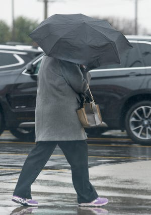 As chilly, icy weather continues in the Wichita Falls area, there are expected to be cancellations and delays for Thursday.