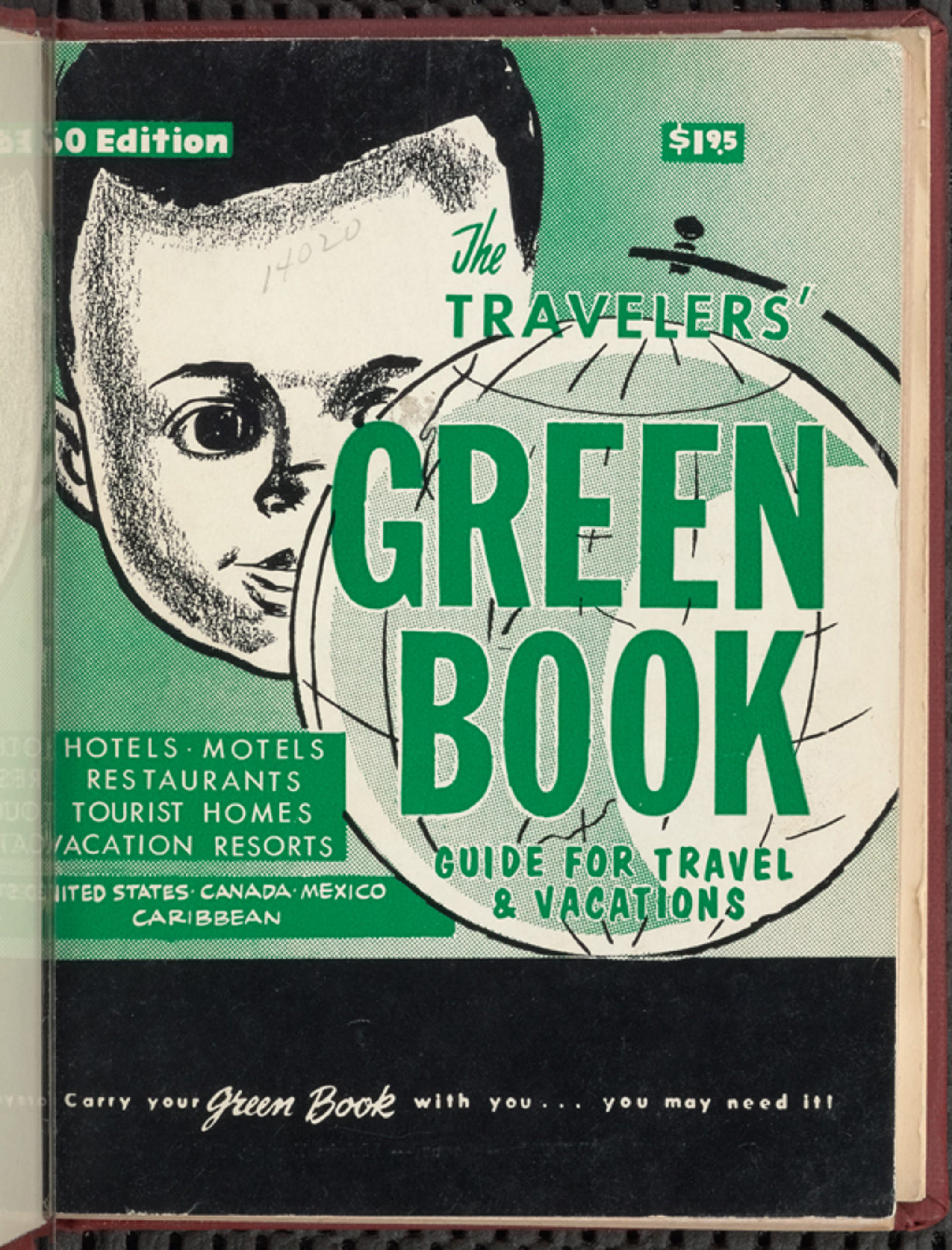 Original 'Green Book' Inspires New Generation of Black Travel Guides, Podcasts