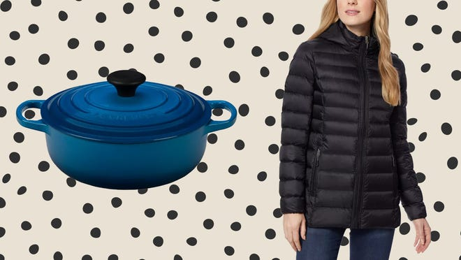 From kitchenware to apparel and handbags, Macy's has got tons of discounts up for grabs.