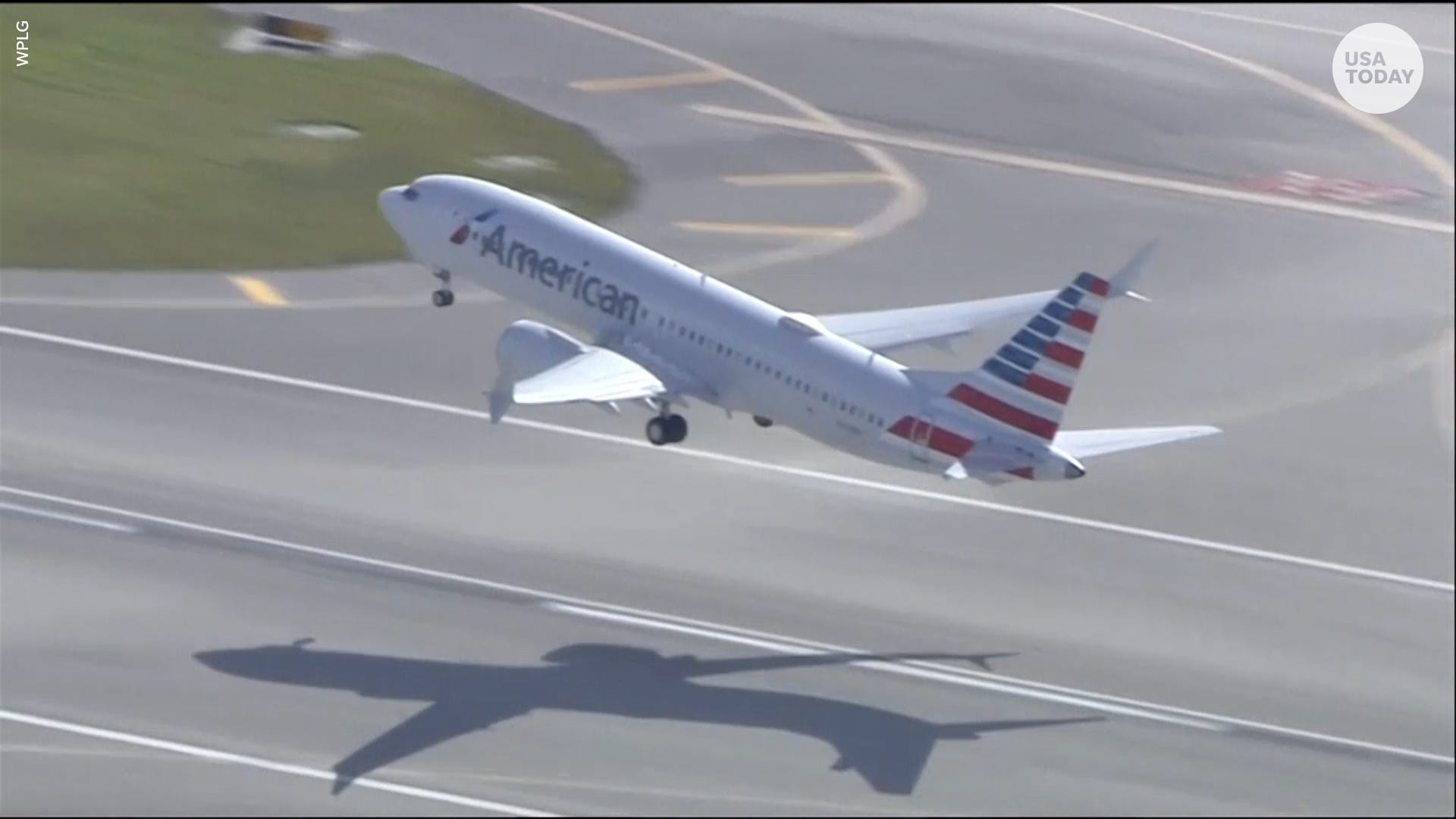 Boeing 737 Max planes return to the skies after being grounded for safety concerns