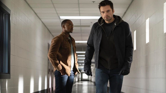 The Falcon and the Winter Soldier brings together two fan-favorite Marvel characters.