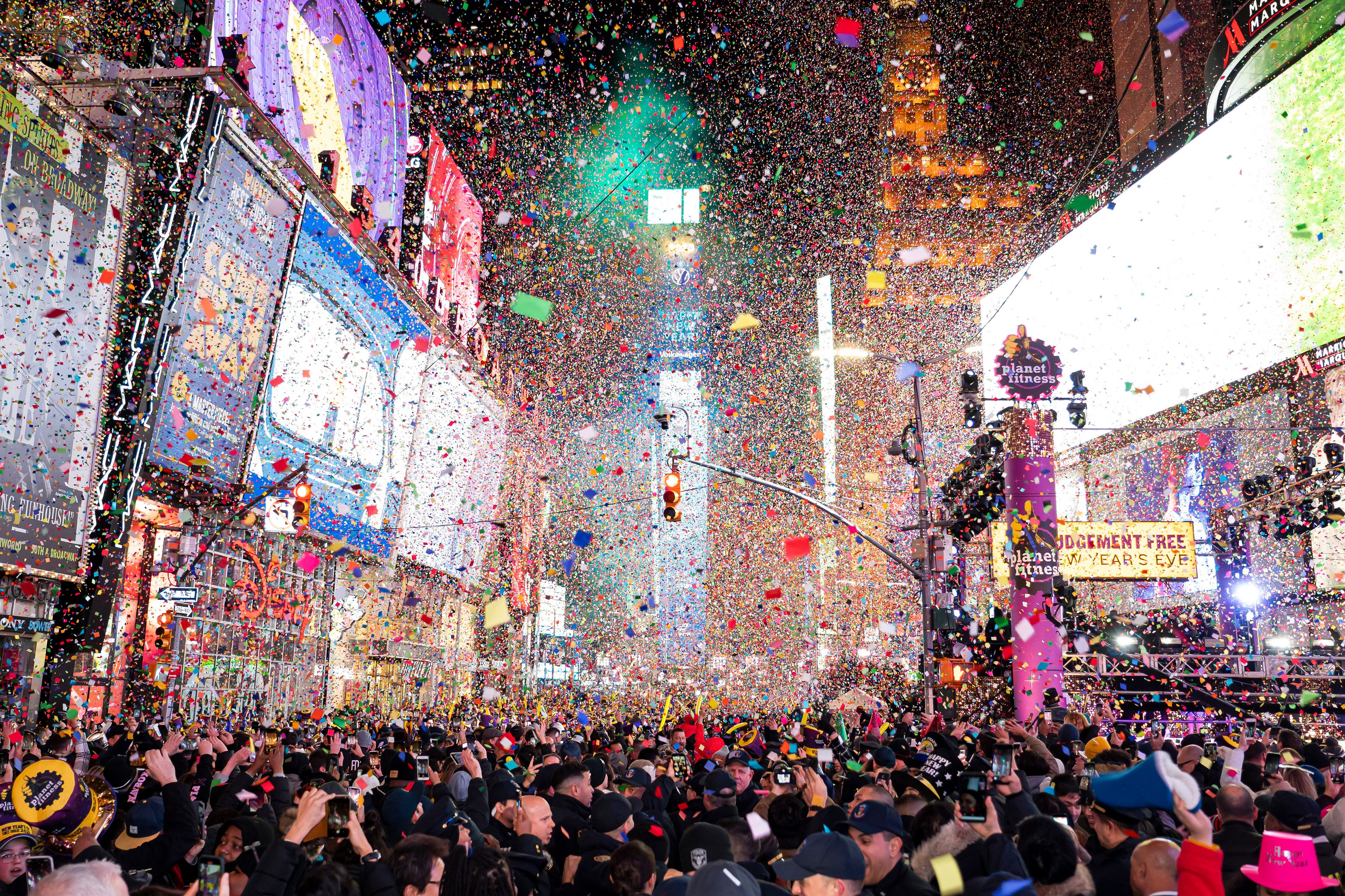 New Year's Eve will be just as weird as 2020 itself, thanks to COVID
