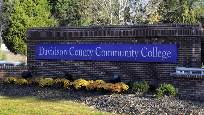 Davidson County Community College changed its name to Davidson Davie Community College on Jan. 1