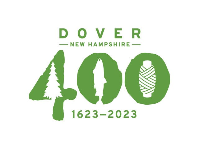 Dover is preparing for its 400th anniversary in 2023.