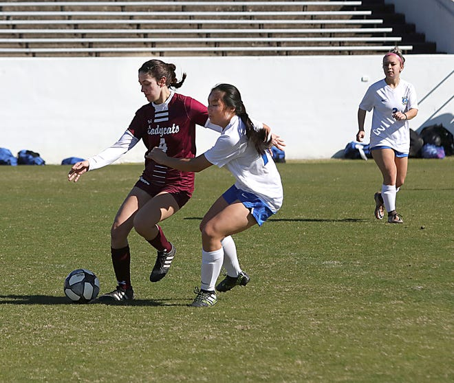 Sherman's Sandra Marin and the Lady Bearcats open the season this weekend with a trip to Dallas Hillcrest on Saturday.