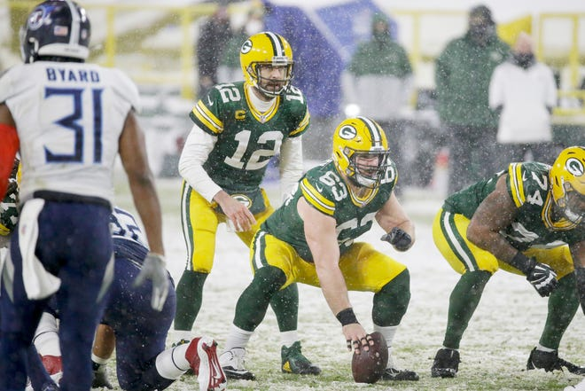 Los Angeles Rams Vs Green Bay Packers Picks Predictions Nfl Playoffs