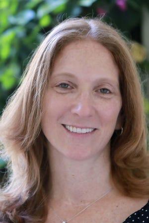 Lauren Zuchman