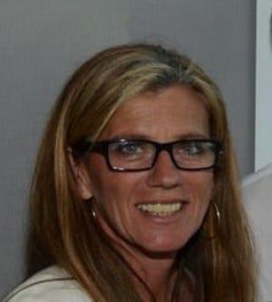Jacqueline Baumann
