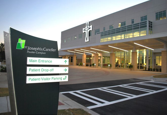 St. Joseph's/Candler has opened a mini-hospital in Pooler to better serve residents of West Chatham and neighboring counties.