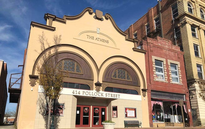New Bern Civic Theatre has received a major boost with a $50,000 donation, the theatre's largest gift from a single donor in more than a decade. It was donated by Clay Milstead.