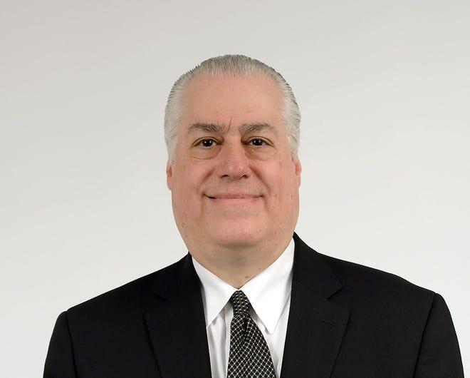 Rev. Dr. Gary R. Shahinian