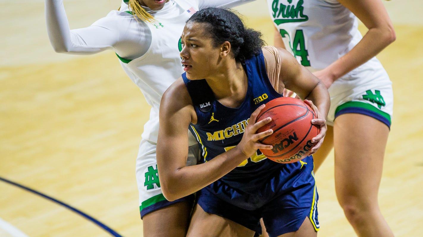 How Michigan women's basketball has kicked off its best start in school history