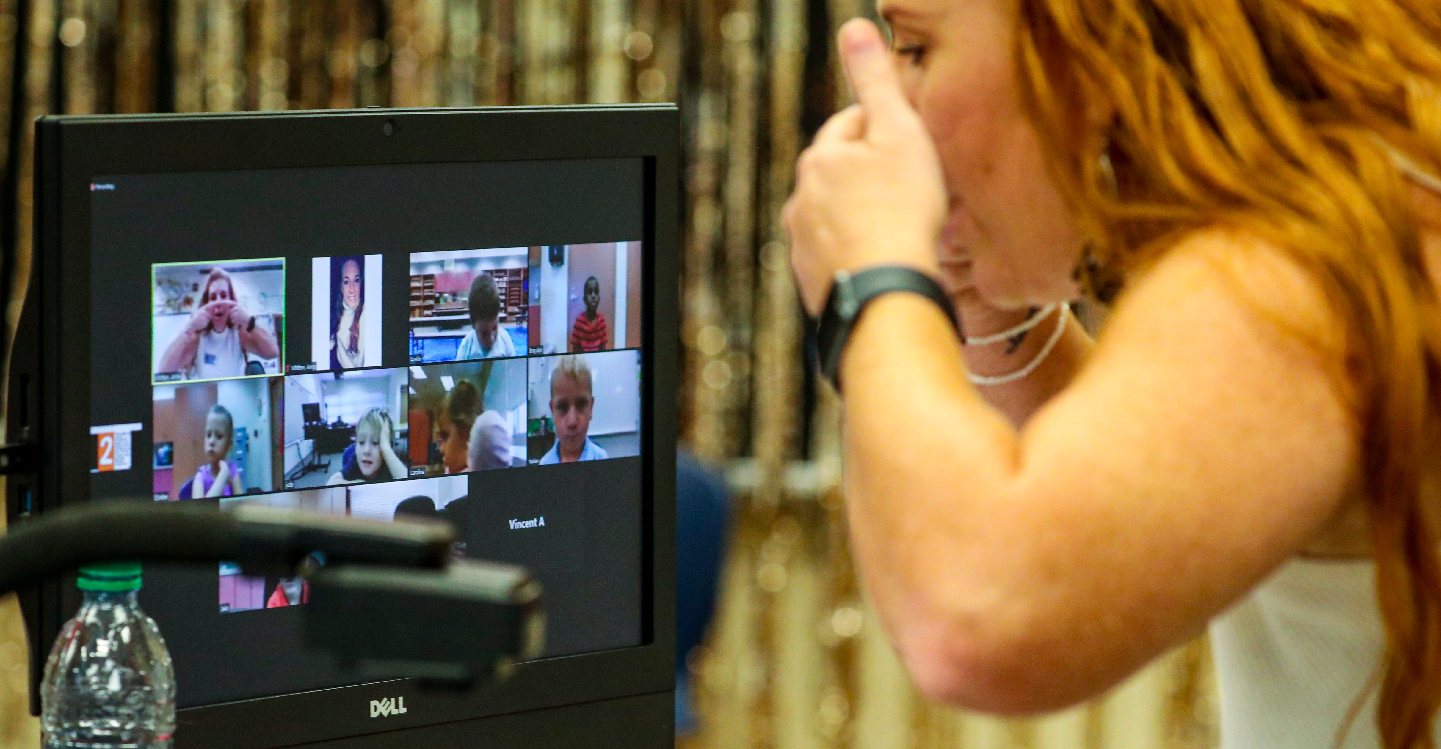 Lee County to push virtual learners back to brick-and-mortar next year, cancels Home Connect 2