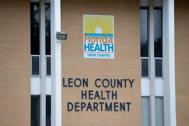 The Leon County Health Department