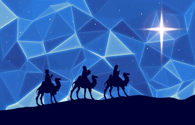 Hispanic Association of Atlantic County will host a Three Kings Celebration from 10 a.m. to 2 p.m. Jan. 9 at St. Michael's Quaremba Hall at 10 N. Mississippi Ave., Atlantic City. Reservations are required.