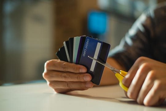 If there's a nicotine patch for frequent fliers, it's shifting to a points-based credit card. This type of credit card might offer rewards that are as good as or better than your airline or hotel card.