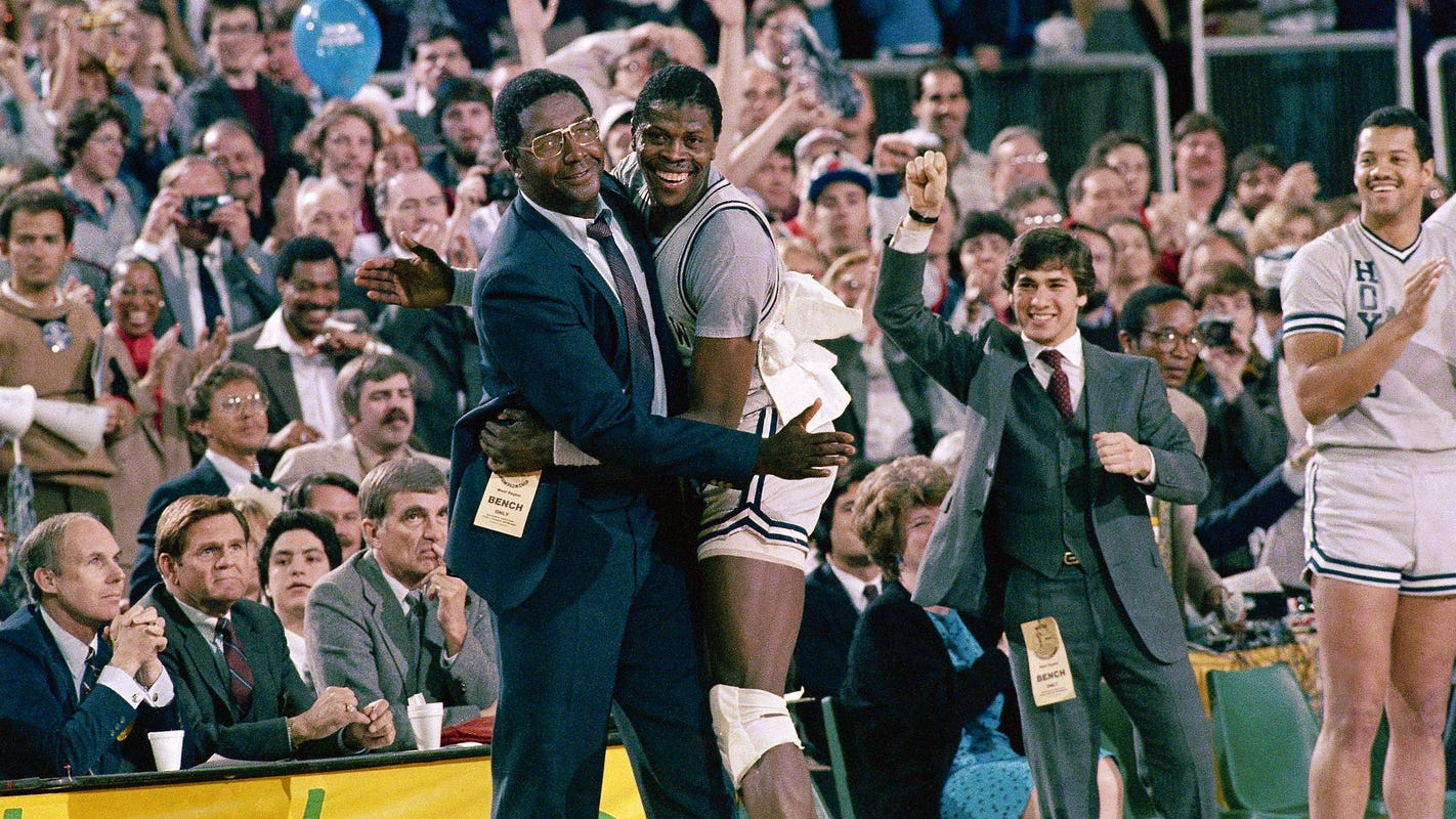 John Thompson and John Chaney created legacy for Black college basketball coaches. Who will lead the next generation?