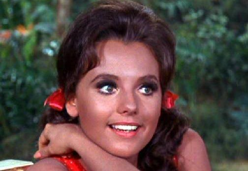 """Dawn Wells, seen as """"Gilligan's Island"""" fans will always remember her, played Mary Ann on the '60s sitcom. She died Wednesday of coronavirus complications."""
