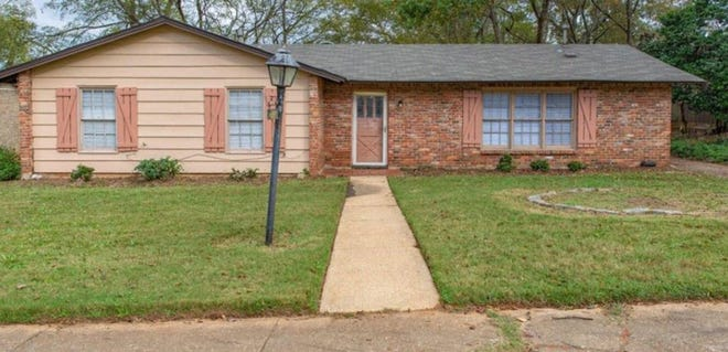One updated home on Bowling Green Drive in College Grove is for sale for $119,900 and includes four bedrooms and two bathrooms within 1,670 square feet of living space.